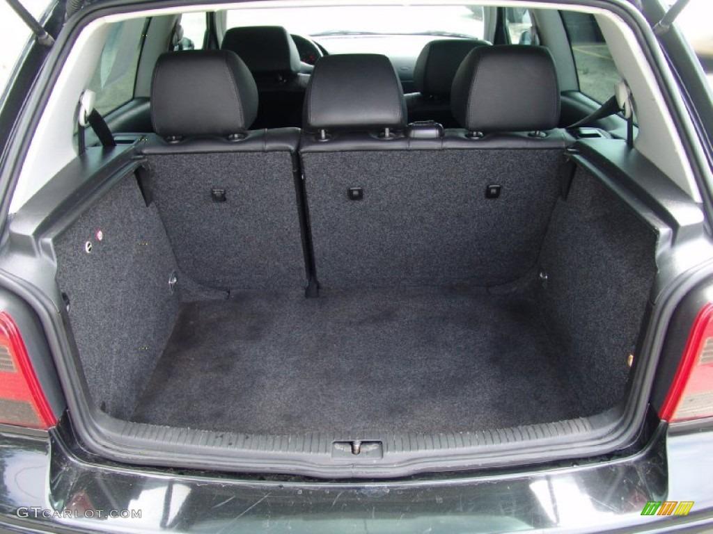 Volkswagen Gti Vr6 Specs >> 2003 Volkswagen GTI VR6 Trunk Photo #52342500 | GTCarLot.com