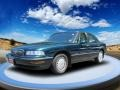 Emerald Green Pearl 1998 Buick LeSabre Gallery
