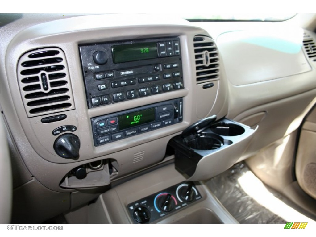 2000 ford expedition eddie bauer 4x4 controls photo. Black Bedroom Furniture Sets. Home Design Ideas
