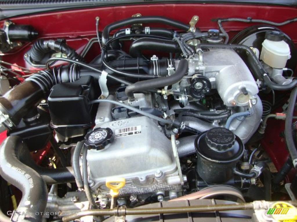 1997 toyota 4runner engine diagram 1994 toyota 4runner