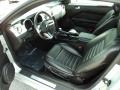 Dark Charcoal Interior Photo for 2006 Ford Mustang #52369207