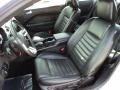 Dark Charcoal Interior Photo for 2006 Ford Mustang #52369222