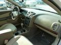 Neutral Beige Dashboard Photo for 2005 Chevrolet Malibu #52374460