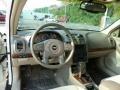 Neutral Beige Dashboard Photo for 2005 Chevrolet Malibu #52374538