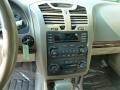 Neutral Beige Controls Photo for 2005 Chevrolet Malibu #52374577