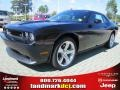 Blackberry Pearl 2011 Dodge Challenger Gallery