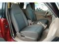 Medium Parchment Interior Photo for 2002 Ford Explorer #52375738