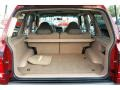 Medium Parchment Trunk Photo for 2002 Ford Explorer #52375780
