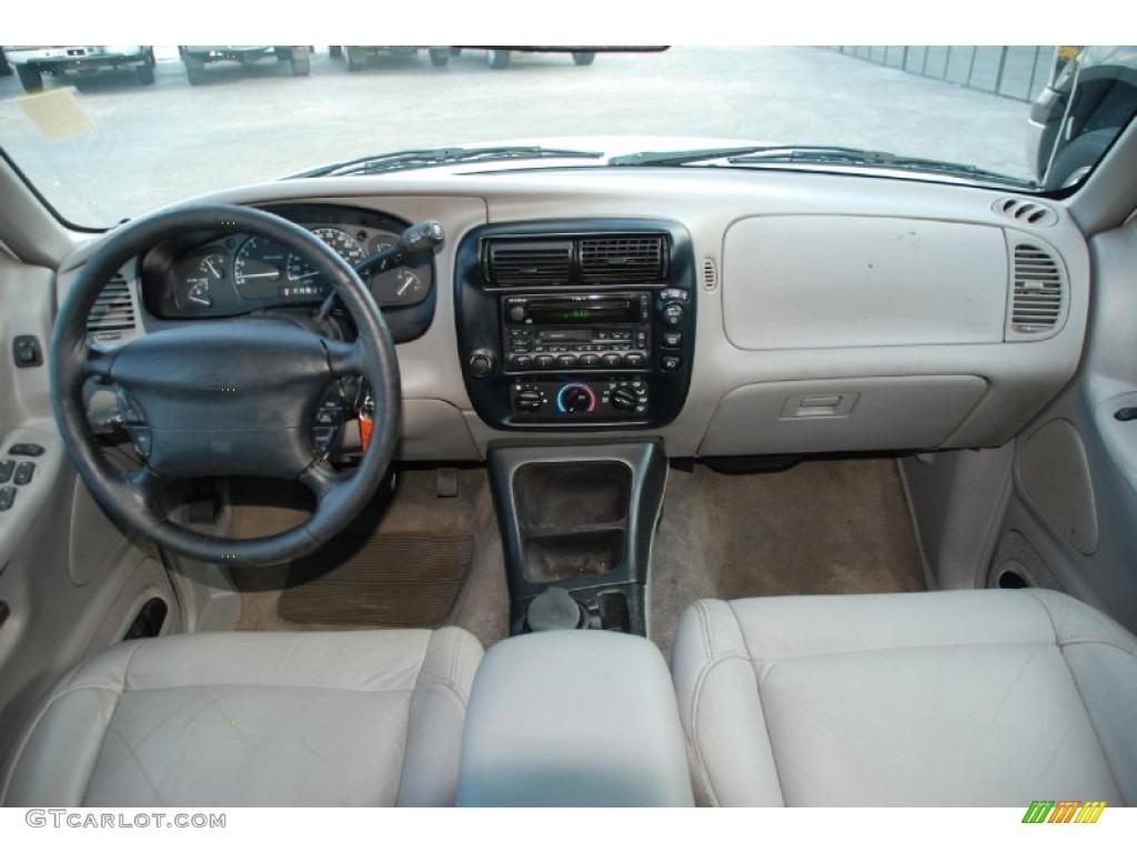 2000 Ford Explorer Xlt Dashboard Photos: 2000 ford explorer interior parts