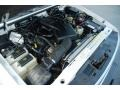 4.0 Liter SOHC 12-Valve V6 2000 Ford Explorer XLT Engine