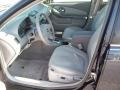 Gray Interior Photo for 2005 Chevrolet Malibu #52379572