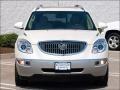 2009 White Opal Buick Enclave CXL  photo #3