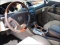 2009 White Opal Buick Enclave CXL  photo #8