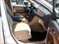 2009 White Opal Buick Enclave CXL  photo #14