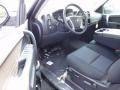 2011 Black Chevrolet Silverado 1500 LT Crew Cab 4x4  photo #6