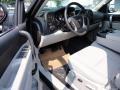 2011 Imperial Blue Metallic Chevrolet Silverado 1500 LT Crew Cab 4x4  photo #6