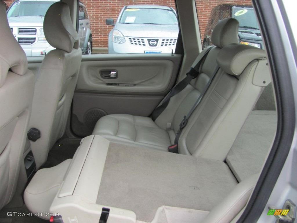 1999 Volvo V70 Wagon Awd Interior Photo 52388893 Gtcarlot Com