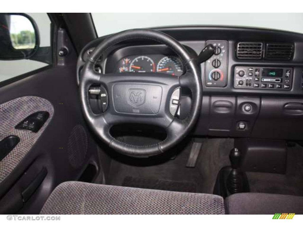 on 1997 Dodge Club Cab