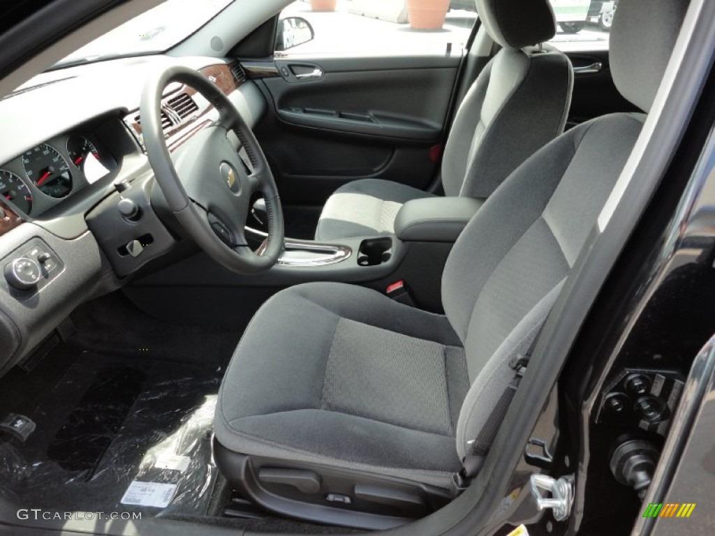 2012 Chevrolet Impala Lt Interior Photo 52400217