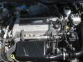 2.2 Liter DOHC 16 Valve 4 Cylinder 2003 Chevrolet Cavalier LS Coupe Engine