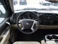 2011 White Diamond Tricoat Chevrolet Silverado 1500 LT Crew Cab 4x4  photo #9