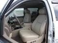 2011 White Diamond Tricoat Chevrolet Silverado 1500 LTZ Crew Cab 4x4  photo #13