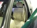 2002 Forest Green Metallic Chevrolet Silverado 1500 LS Regular Cab 4x4  photo #16