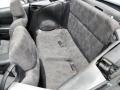 2001 Mitsubishi Eclipse Spyder GS interior