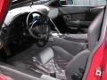 2009 Murcielago LP640 Coupe Black Interior