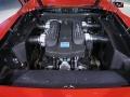 2009 Murcielago LP640 Coupe 6.5 Liter DOHC 48-Valve VVT V12 Engine