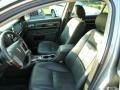 2008 Dune Pearl Metallic Lincoln MKZ AWD Sedan  photo #8