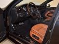 2011 Mulsanne Sedan Saddle/Beluga Interior