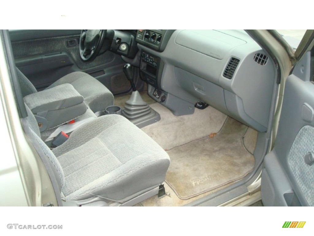 2000 nissan frontier xe extended cab interior photos. Black Bedroom Furniture Sets. Home Design Ideas