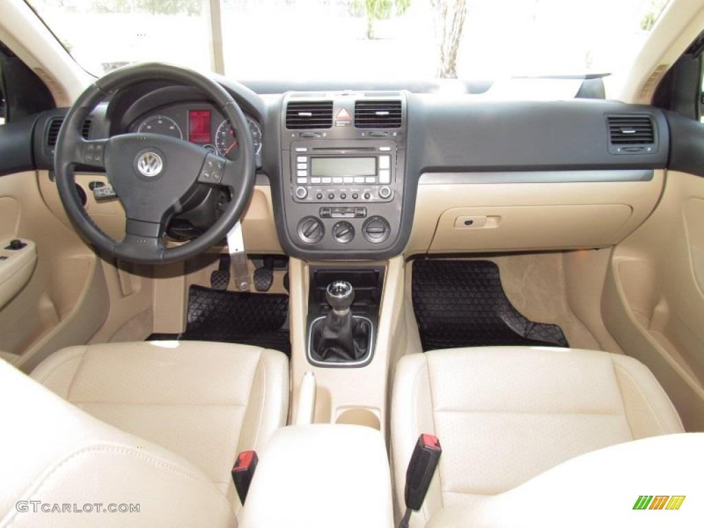 2006 Volkswagen Jetta Tdi Sedan Interior Photo 52465100