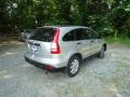 2009 Alabaster Silver Metallic Honda CR-V EX 4WD  photo #7