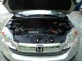 2009 Alabaster Silver Metallic Honda CR-V EX 4WD  photo #36