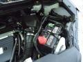 2009 Alabaster Silver Metallic Honda CR-V EX 4WD  photo #38
