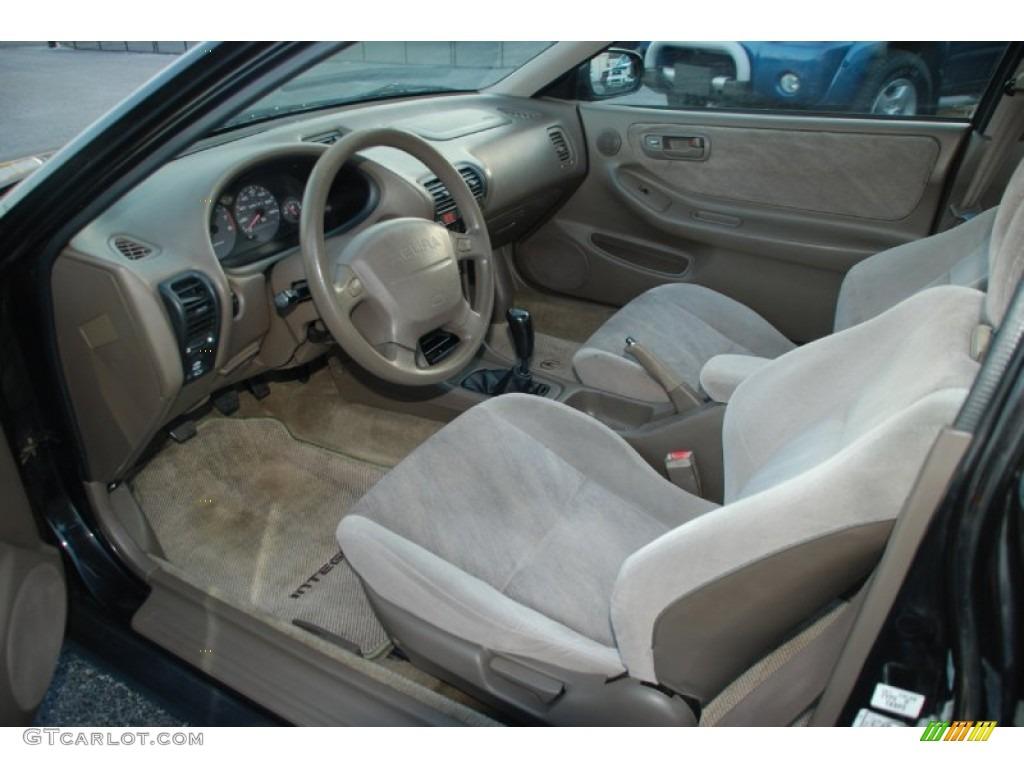 1997 acura integra ls coupe interior photo 52467326