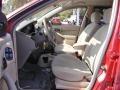 Medium Parchment Interior Photo for 2004 Ford Focus #52467722