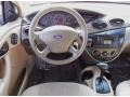 Medium Parchment Dashboard Photo for 2004 Ford Focus #52467824