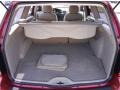 Medium Parchment Trunk Photo for 2004 Ford Focus #52467881