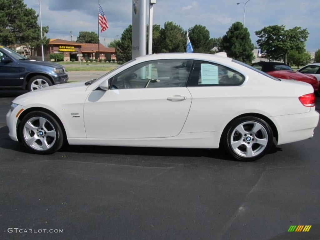 alpine white 2009 bmw 3 series 328xi coupe exterior photo 52468280. Black Bedroom Furniture Sets. Home Design Ideas