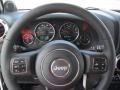 Black Steering Wheel Photo for 2011 Jeep Wrangler #52470389