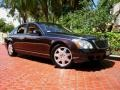 Black 2004 Maybach 57