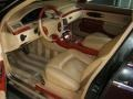 2004 57 California Beige Interior