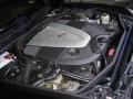 2004 57  5.5L Twin-Turbocharged V12 Engine