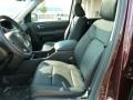Black Interior Photo for 2011 Honda Pilot #52473944