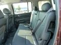 Black Interior Photo for 2011 Honda Pilot #52473959