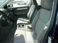 Gray Interior Photo for 2011 Honda CR-V #52474223