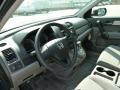 Gray Prime Interior Photo for 2011 Honda CR-V #52474292